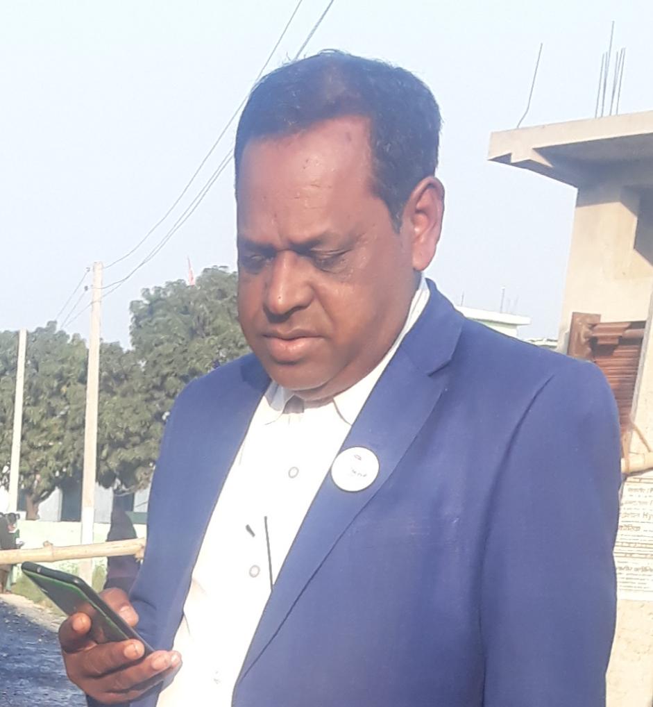 शिवशंकर प्रसाद राय graphic